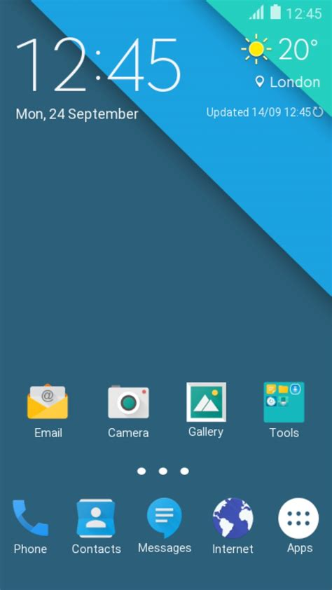 samsung themes material material design inspired theme for samsung galaxy s6 now