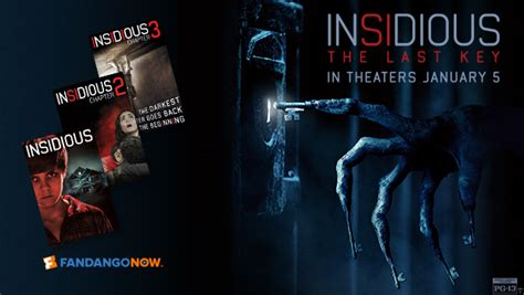 insidious pg 13 the movie buff insidious the last key fandango
