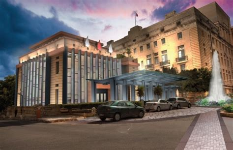 St Hospital Detox by St Luke S Hospital To Be Transformed Into State Of The