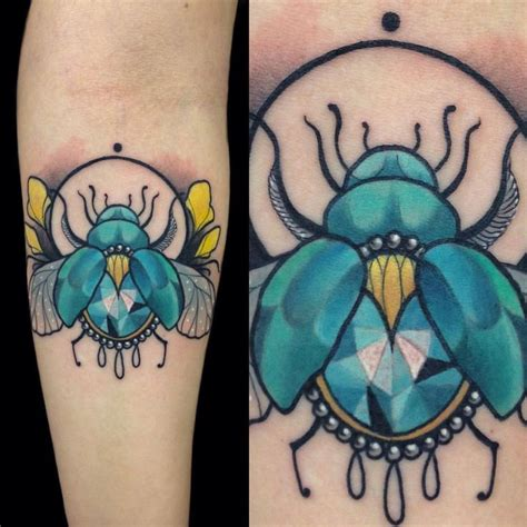 june bug tattoo best 25 beetle ideas on beetle drawing