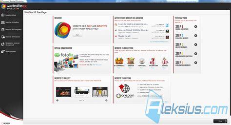 templates website x5 evolution 10 website x5 evolution 10 платный конструктор сайтов