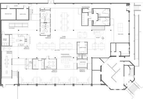 architecture design plans skylab architecture office floor plan office