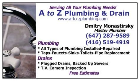 home repair plumbing in toronto ontario how can our