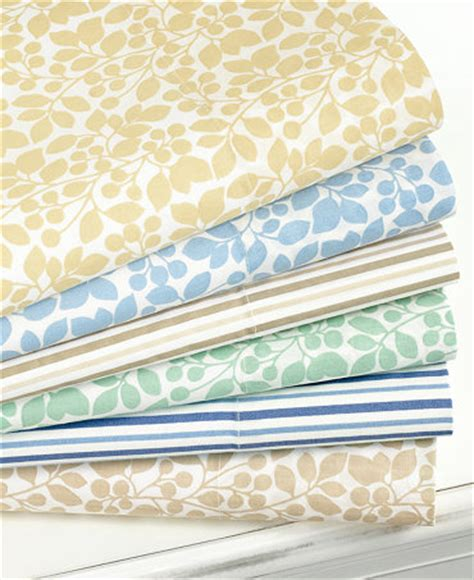 macys bed sheets closeout martha stewart collection 300 thread count