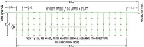 icicle light wiring diagram wiring diagram schemes