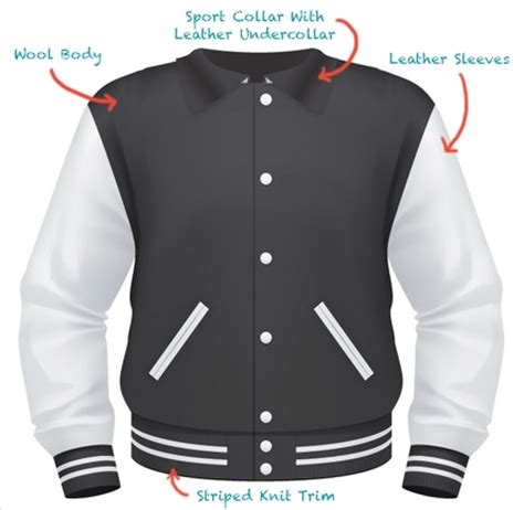 online varsity jacket design maker design your own letterman jacket sweater grey
