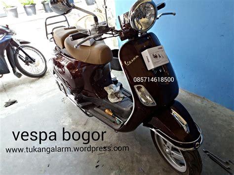 Alarm Motor Bogor alarm dan gps motor lebih baik hilang uang sedikit daripada hilang motor laman 2