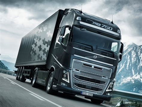 volvo truck 2013 image gallery 2013 volvo fh 750