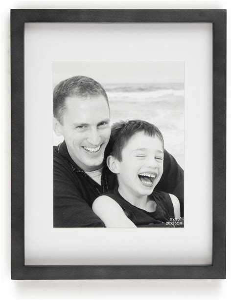 matted photos matted photo holders black frame