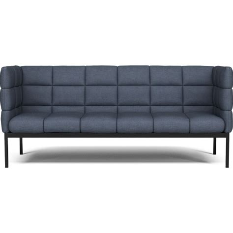 Bolia Sofa by Aura 2 5 Seater Sofa Bolia
