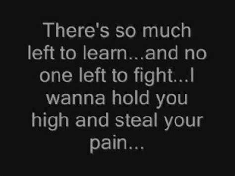 broken testo broken lyrics feat evanescence