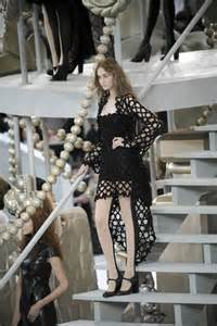 Fashion Week Fall 2008 Chanel by 301 Moved Permanently