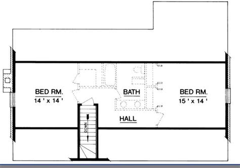 house plans with future expansion house chestwood 1215 house plan green builder house plans