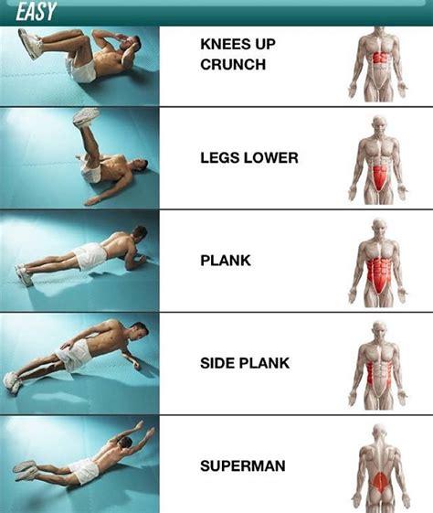 pack exercises  upper   abs sixpackfemes fitness pinterest  packs