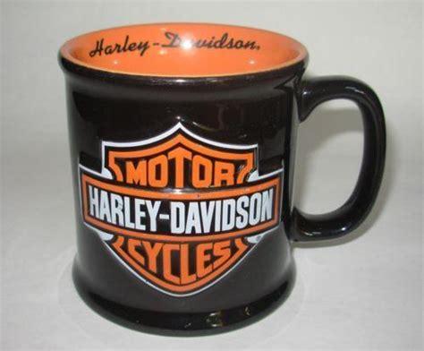 Harley Davidson Coffee Mug   MartLocal