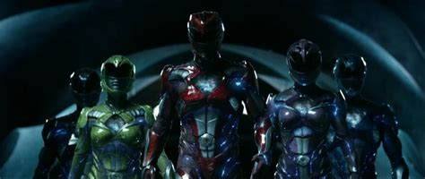 power rangers film 2017 wiki power rangers film wikipedia