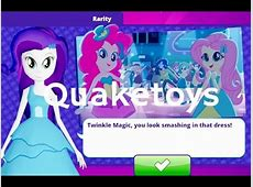 Newest Updates My Little Pony Equestria Girls Friendship ... Mlp App Games To Download For Free