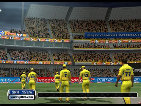 ipl cricket game for pc free download full version ea cricket 2013 ipl 6 pc download download softwares