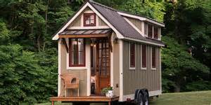 timbercraft tiny homes house that feels large inside with modern comforts for and rustic