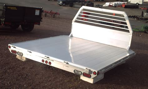 mattress for truck bed 12 x 96 quot aluminum truck bed