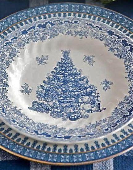 hydrangea hill cottage ill   blue christmas