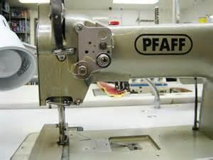 Pfaff Upholstery Sewing Machine Pfaff 545 Single Needle Walking Foot Sewing Machine Used