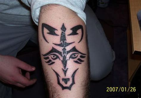 meaning behind tribal tattoos 40 best anglo saxon dogs of war images on
