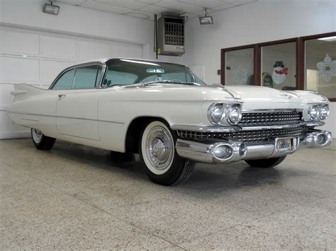 1959 cadillac series 62 coupe 1959 cadillac series 62 hardtop coupe 2 door 6 4l