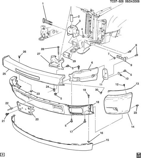 silverado front suspension diagram chevy ii front axle kit autos post