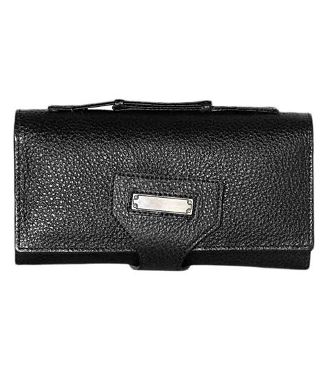 Rle Instan buy rle black leather regular wallet at best prices in india snapdeal