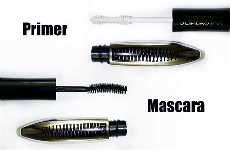 mascaras l oreal voluminous quot superstar quot mascara review