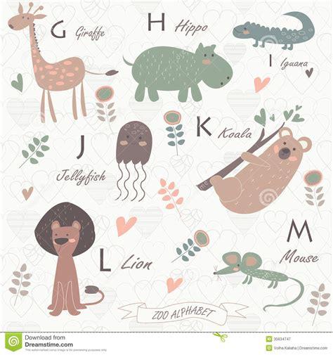 quot animals zoo alphabet with animals u zoo animal quotes quotesgram