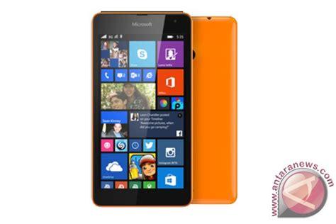 Microsoft Lumia 535 Bulan Smartphone Dan Laptop Paling Laris Di Indonesia Microsoft Luncurkan Lumia Tanpa Nama Nokia
