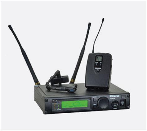 Microphone Shure Ulx 11 Uhf Tecnologi Japan shure ulxp14 98h radiomic system instrument wb98h c cardioid condenser microphone