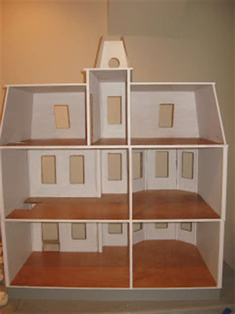 dollhouse i m just a darlings dollhouses building the newport dollhouse