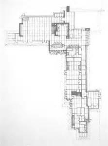 Usonian Home Plans Usonian House Plans