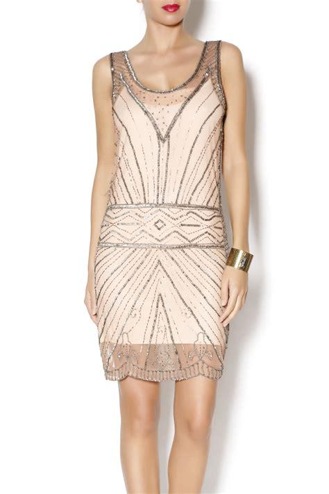 beaded gatsby dress angie beaded gatsby dress from alabama by crossroads