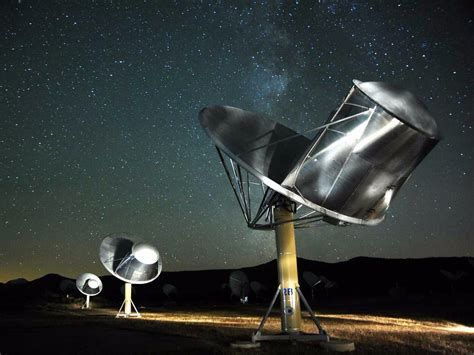 astronomers strange radio signals from ross 128 aren