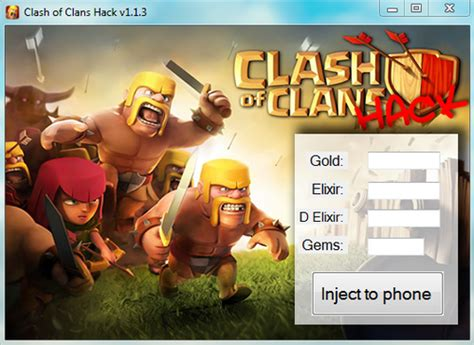 tutorial hack clash of clans ifile clash of clans hack ifile