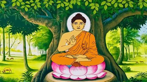 gautama buddha biography in english lord buddha english short stories for kids with morals