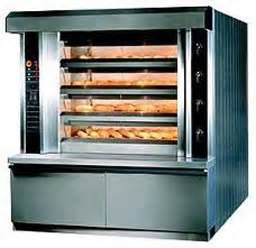 Bread Baking Machine Hightech Equipment Manufacturers We The Best