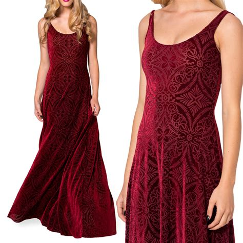 Longdress Velvet winter dress gown prom dresses burned velvet maxi dress dresses plus