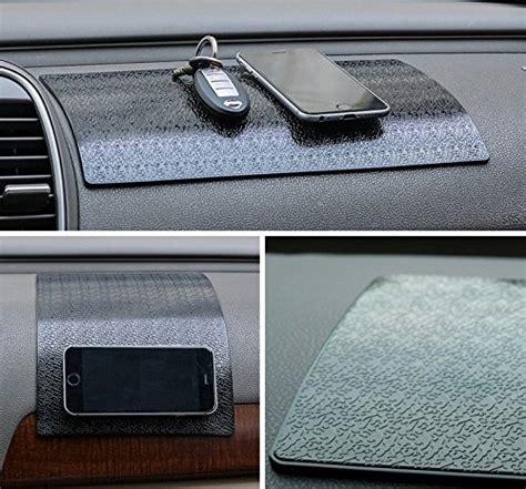 Car Dashboard Anti Slip Mat by Mini Factory Z102 Sticky Car Dashboard Mat Premium Anti