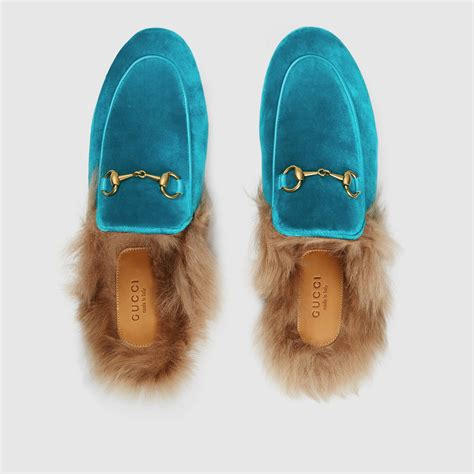 the slipper and the princetown velvet slipper gucci s moccasins