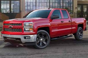 2015 chevrolet silverado 1500 rally edition front side