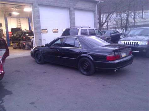 1999 Cadillac Sts Specs by Ariesmotoring 1999 Cadillac Sts Specs Photos