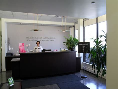 Estee Lauder Corporate Office by Go The At The Mac Cosmetics Production