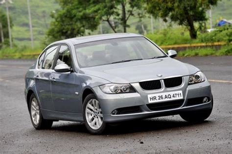 bmw 320d ce now for individuals autocar india