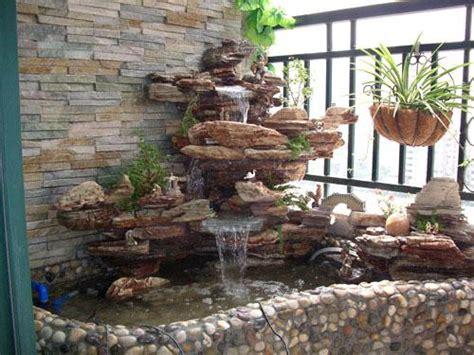 china garden rock ar 2014 sj ar001 fibra de vidrio cascada paisaje rocoso para