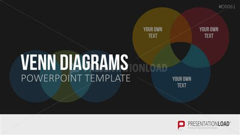 powerpoint venn diagram template venn diagram powerpoint template